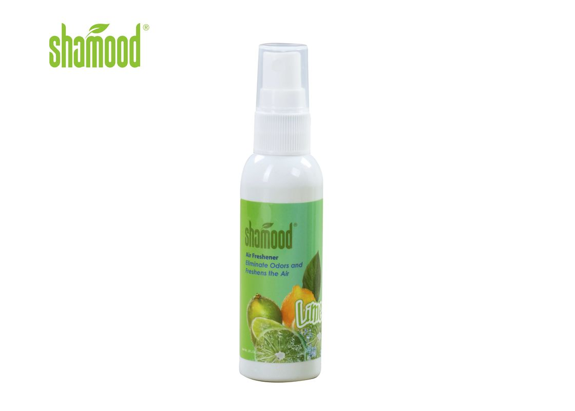 Most Effective Luxury Lime Spray Air Fresheners Professional For Promotional